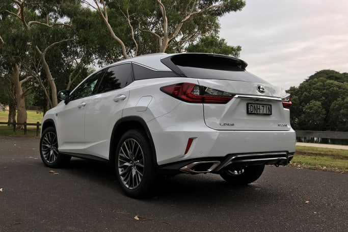 2018 Lexus Rx 200t Best Car Update 2019 2020 By Thestellarcafe