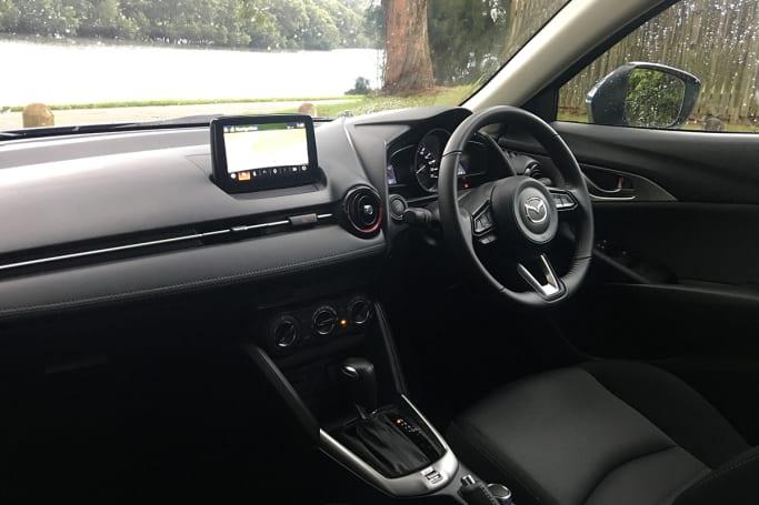 Mazda CX-3 Maxx FWD 2018 review | CarsGuide