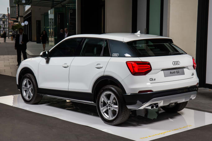 Audi Q2 2019 Pricing And Specs Revealed Car News Carsguide