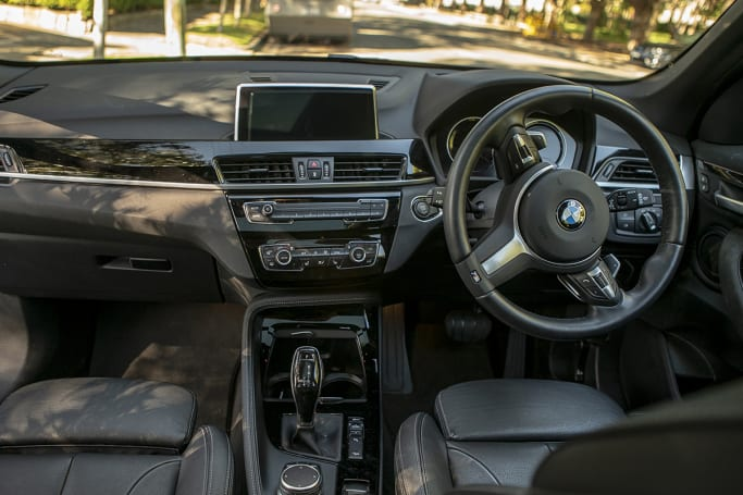 Bmw X1 2019 Review Xdrive25i Carsguide
