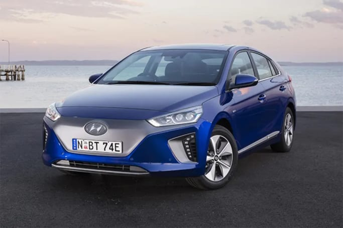 Electric Cars Australia 12 Best Evs Available In Australia