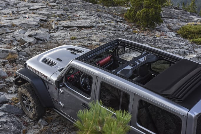 Jeep Wrangler 2019 Review Carsguide