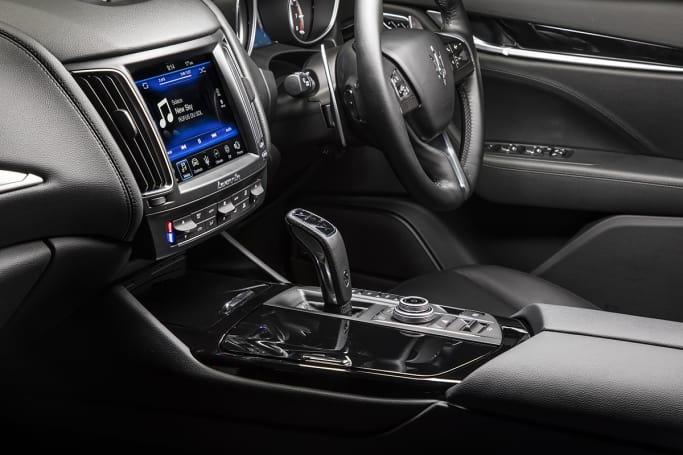 Maserati Levante 2019 Review Carsguide
