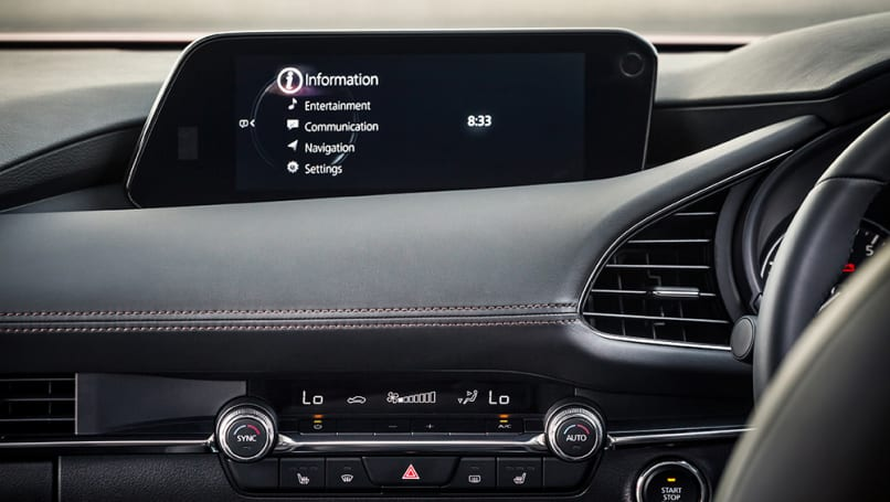 Mazda 3 2019 Review Carsguide