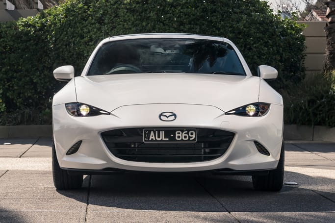 Mazda MX-5 2019 review | CarsGuide