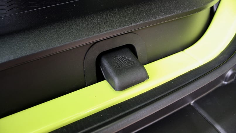 Suzuki Jimny 2019 review: automatic | CarsGuide