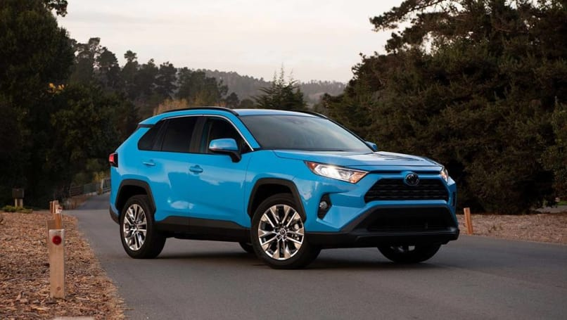The Best New Cars Arriving In 2019: Best SUVs Arriving In 2019 - Car Advice