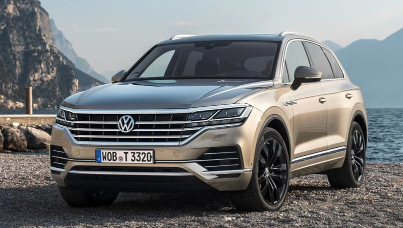 Best Suvs Arriving In 2019 Car Advice Carsguide