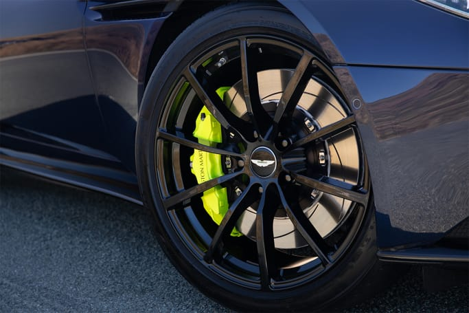 Aston Martin Db11 Amr 2019 Review Carsguide