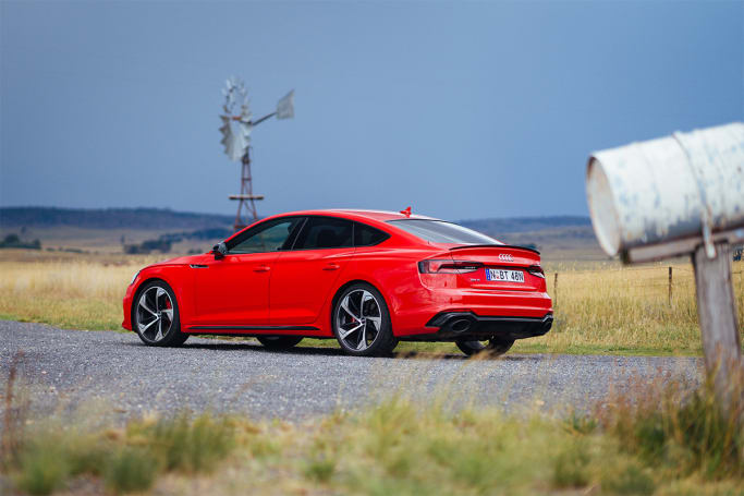 Audi RS5 Sportback 2019 review | CarsGuide