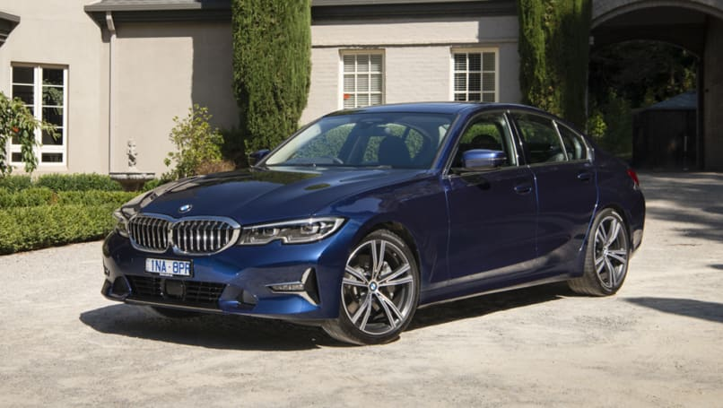 BMW 3 Series 2019 review | CarsGuide