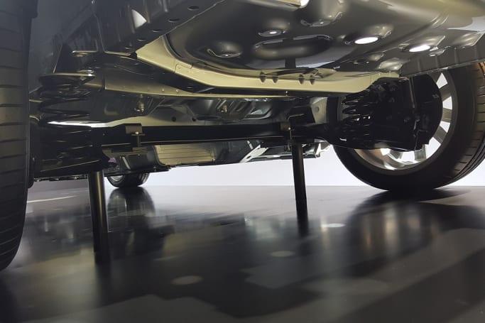 2017 Mazda 3 Forum >> 2019 Mazda 3 to adopt torsion beam rear suspension for refinement - Car News | CarsGuide