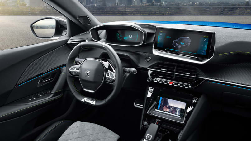Peugeot 2008 2020 revealed - Car News | CarsGuide