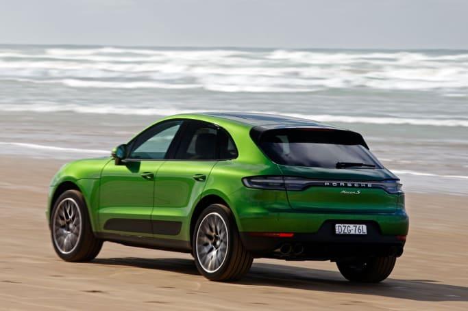 Porsche Macan 2019 Review Carsguide