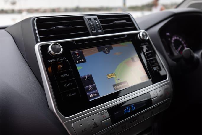 Toyota Prado 2019-2020 review: GXL
