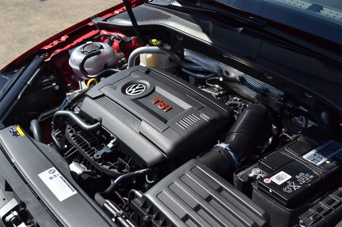 Volkswagen Golf GTI 2019 review | CarsGuide