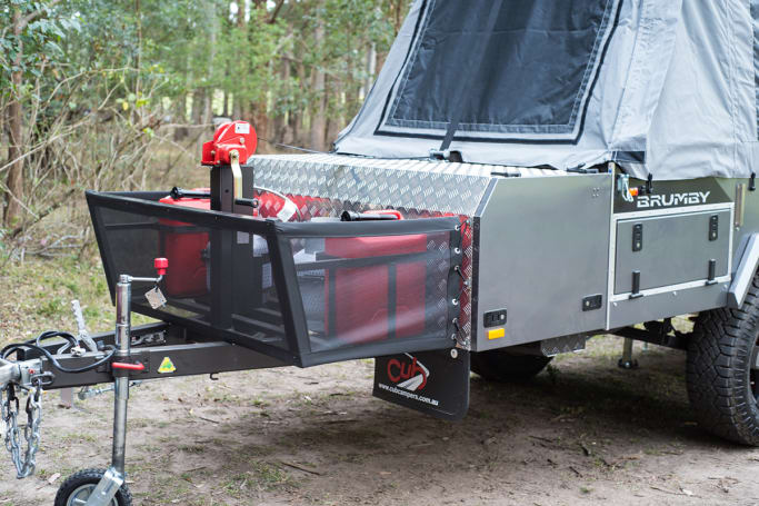 Top 5 things to look for when buying a camper-trailer | CarsGuide