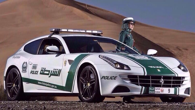 World S Craziest Police Cars Car Advice Carsguide