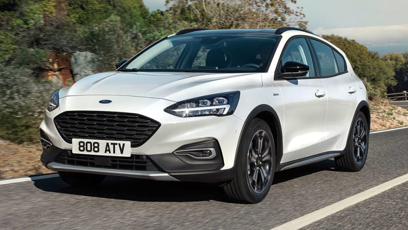 Ford Focus 2018 Revealed Car News Carsguide