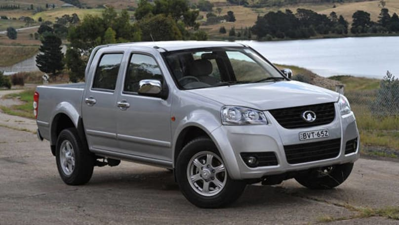 Best Utes For Families Carsguide