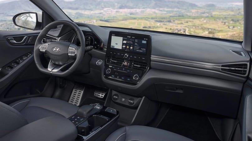 Hyundai Ioniq 2020 Facelift Launching In Q4 2019 Car News Carsguide