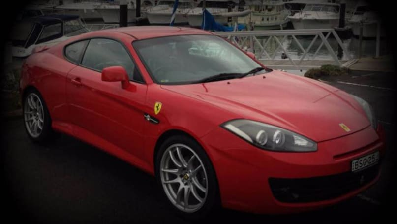 Can't afford a Ferrari? Here are the five worst replicas of the