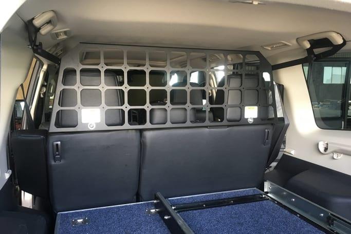 dog car barrier the best cargo divider for your car car advice