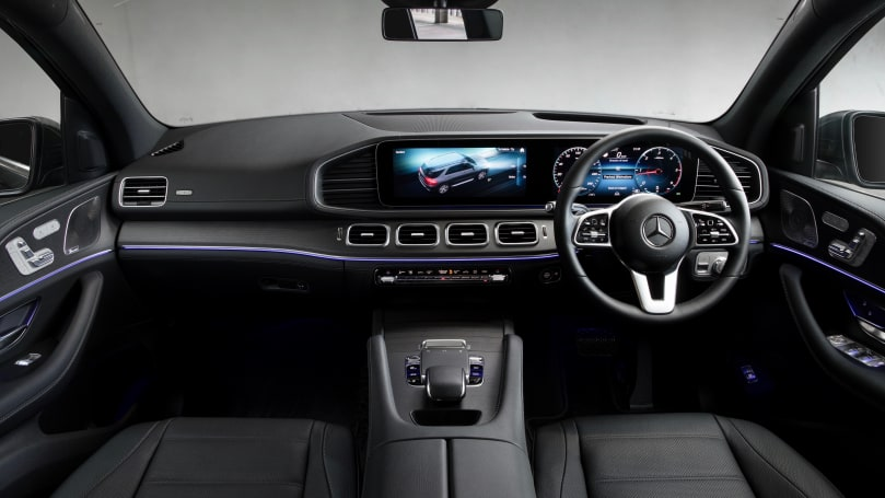 Your Choice Auto Sales >> Mercedes-Benz GLE 2019 pricing and specs confirmed - Car ...