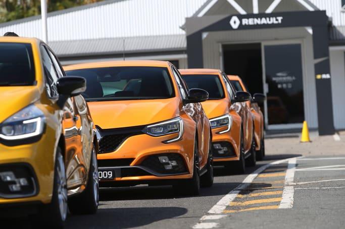 Renault Megane RS 2019 review – Otua1