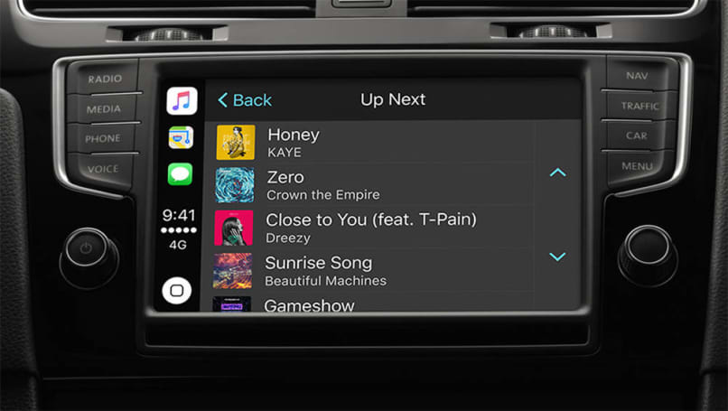 What Are Apple Carplay And Android Auto Carsguide