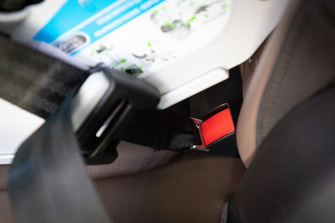 Baby Car Seat Installation How To Install A Car Seat Correctly - Audi baby car seat