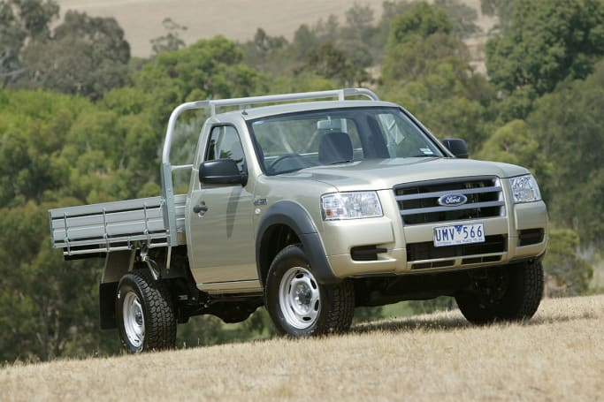 99 ford ranger manual review