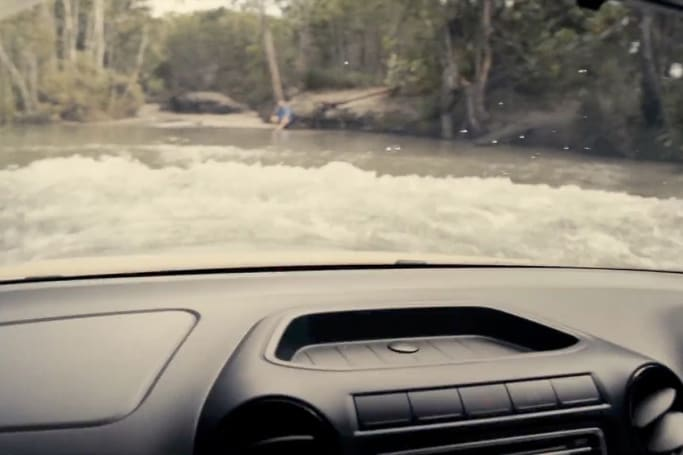 How To Drive Through Water With Your Suv Carsguide
