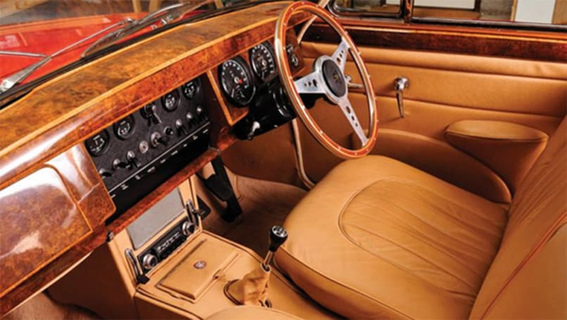 Materials In Motion Wood Carsguide Oversteer