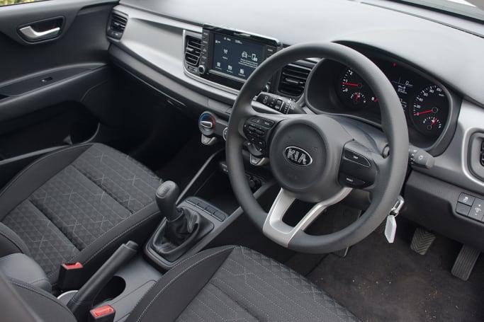 Kia Rio 2018 Review S Manual Carsguide