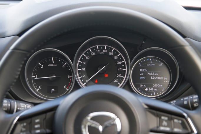 Mazda Cx 5 Diesel In The U S Clublexus Lexus Forum Discussion