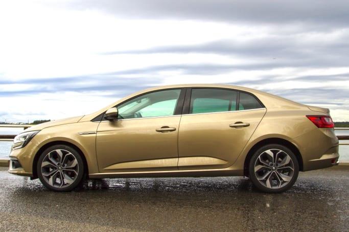 Renault Megane Intens Sedan Review Carsguide
