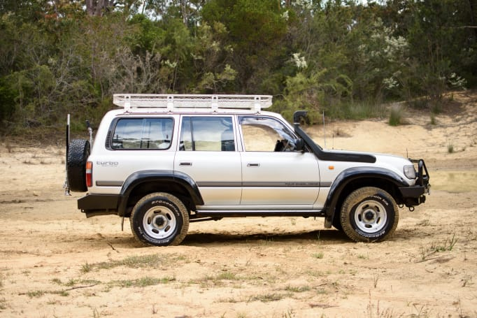 80 Series LandCruiser: Used Review 1990-1998