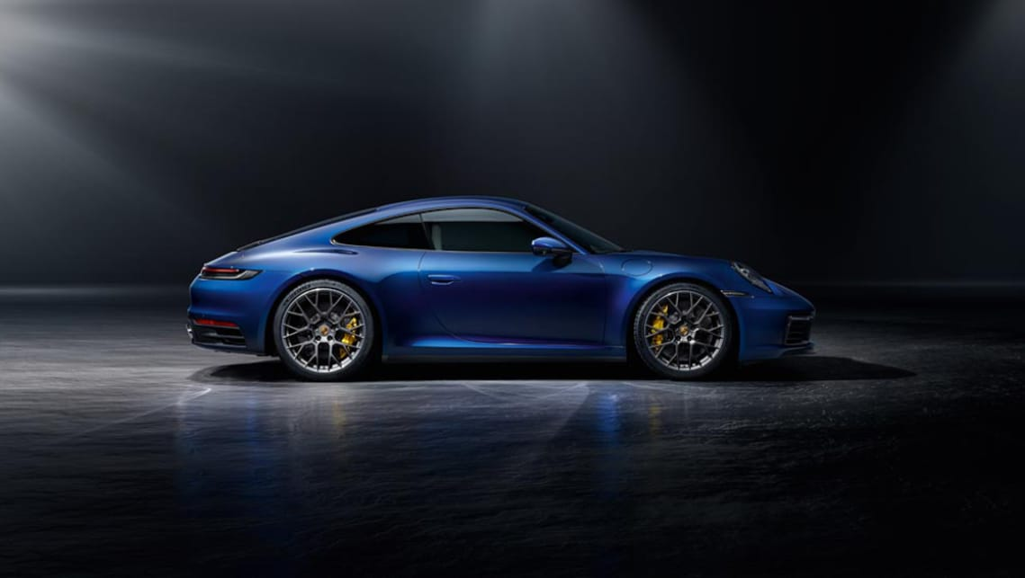 Porsche 911 2020: hybrid power confirmed for mid-life update - reports