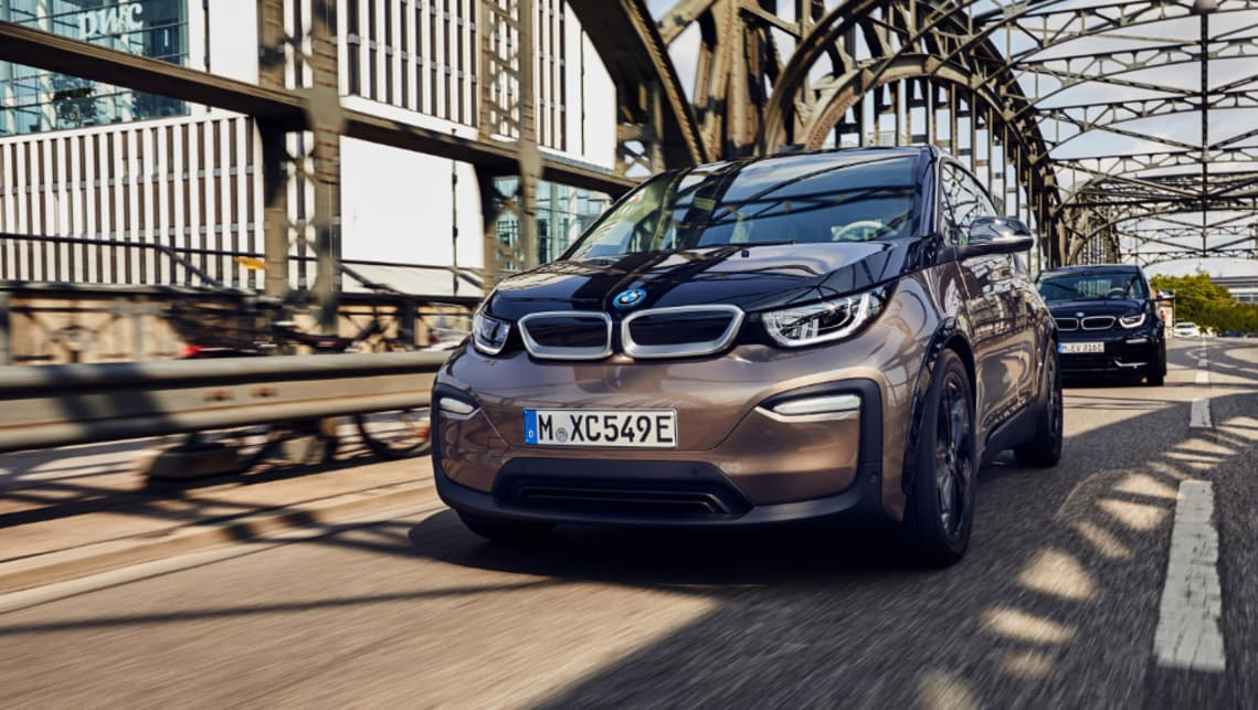 Bmw Electric Cars Will Never Be As Cheap As A Combustion Engine