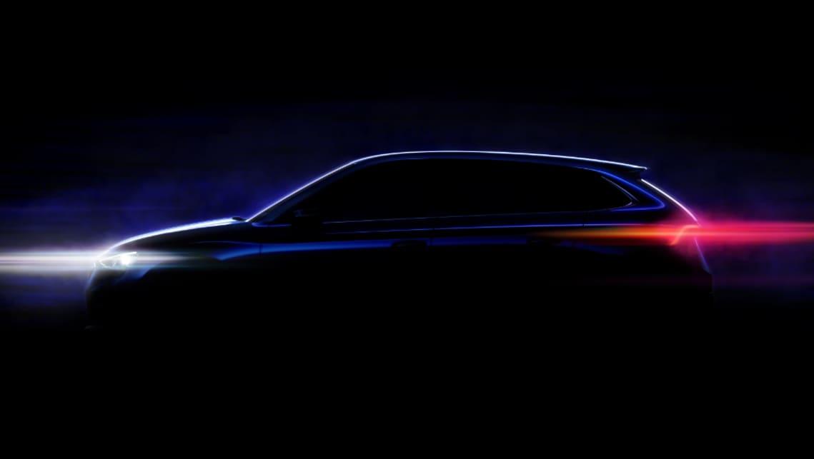 skoda teases   hatchback  battle   corolla car news carsguide