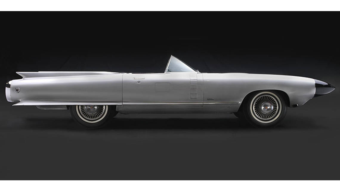 1959 Cadillac Cyclone XP-74