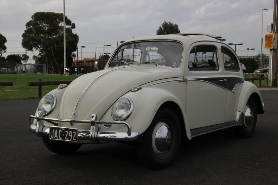 heres whats special  aussie built beetles carsguide oversteer