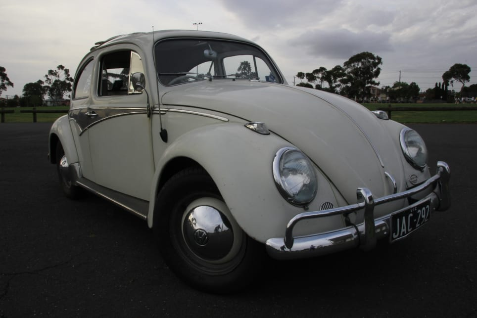 Here\'s what\'s special about Aussie-built Beetles | CarsGuide - OverSteer