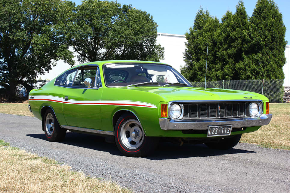 This \'70s Charger will make you green with envy | CarsGuide - OverSteer