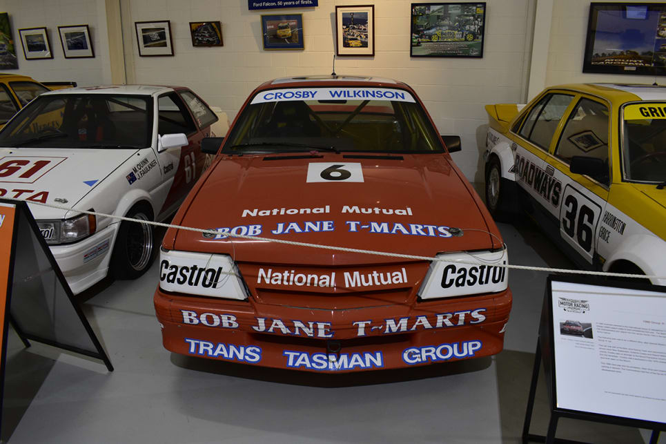 Bathurst 39 S National Motor Racing Museum Is The Ultimate