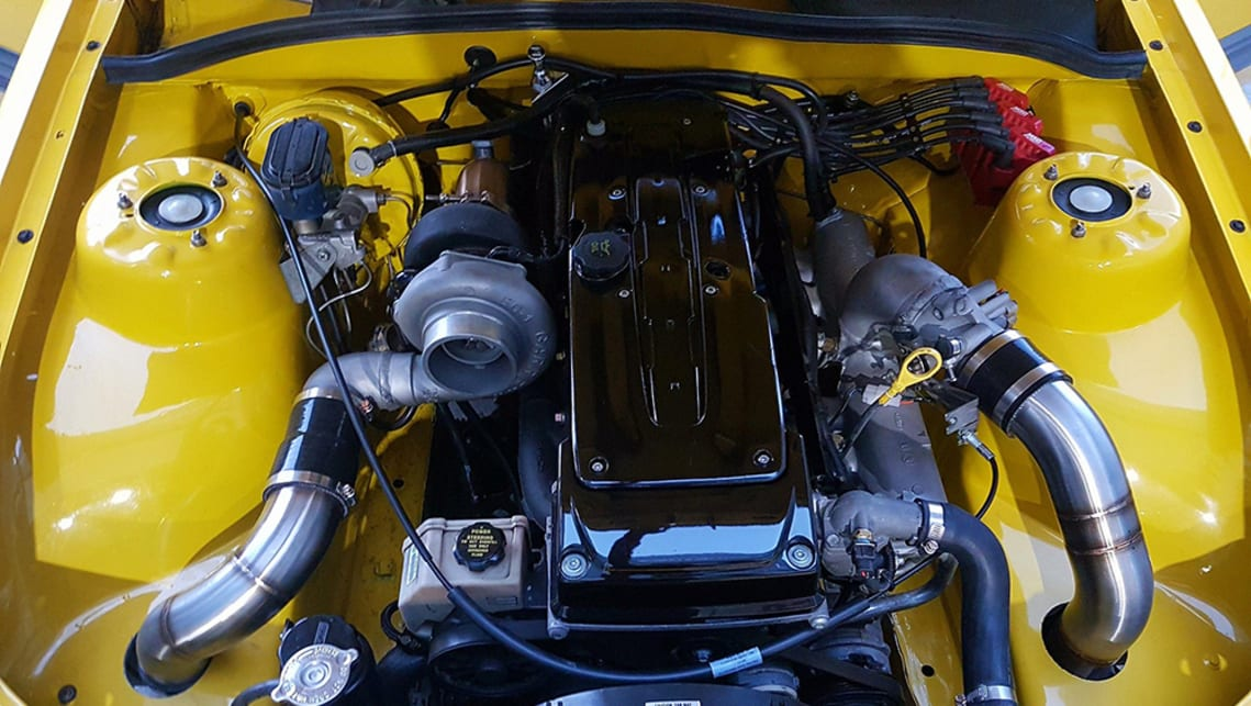 Fish out of water: The top five Barra engine swaps | CarsGuide