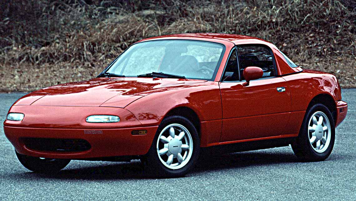 Used Mazda Mx 5 Review 1989 2014 Carsguide