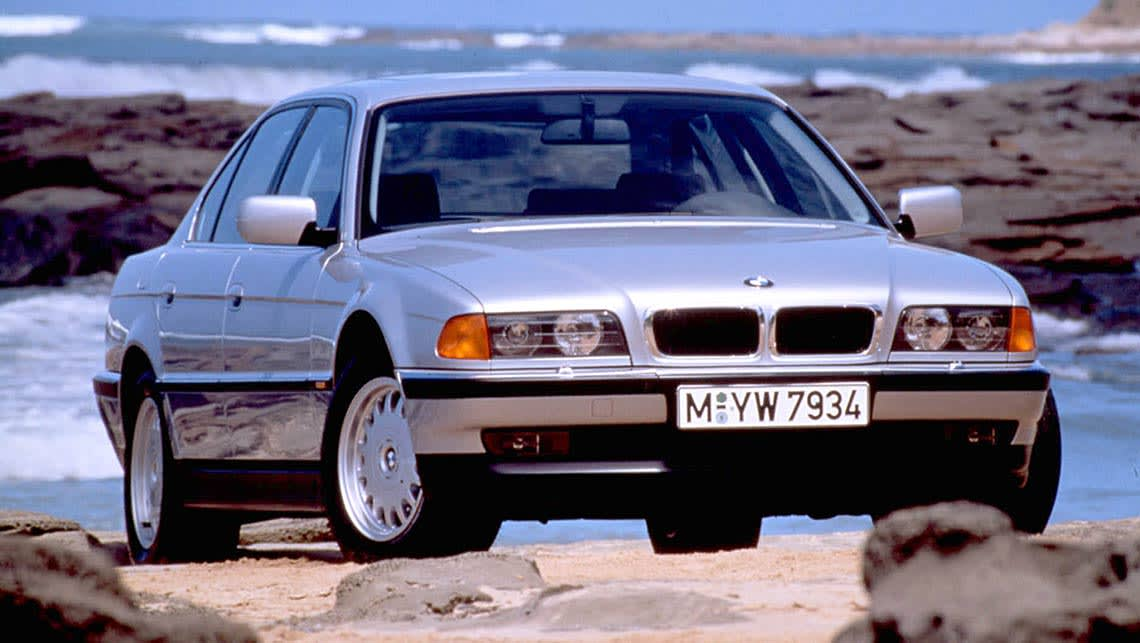 Used Bmw 7 Series Review 1994 2014 Carsguide
