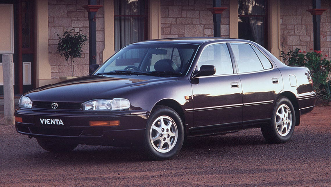 Used toyota camry review 1993 1997 carsguide used toyota camry review 1993 1997 sciox Choice Image